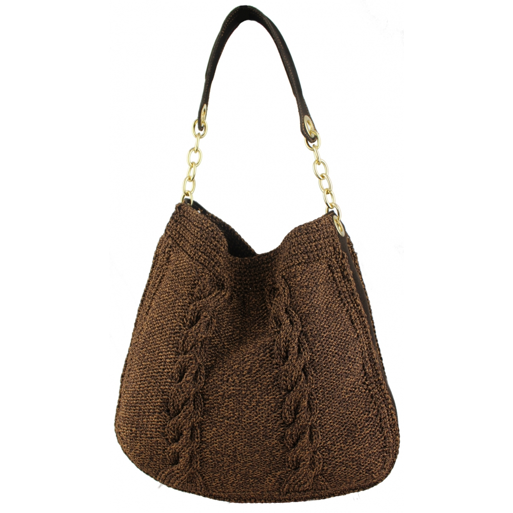 Kit Borsa Alluncinetto Hobo Bag