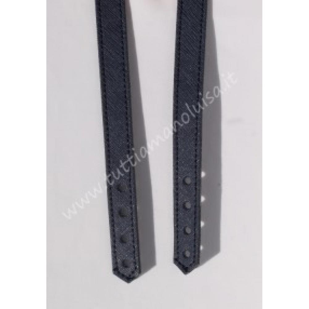 Manici Essential 70 cm Blu  da72e16f2ac